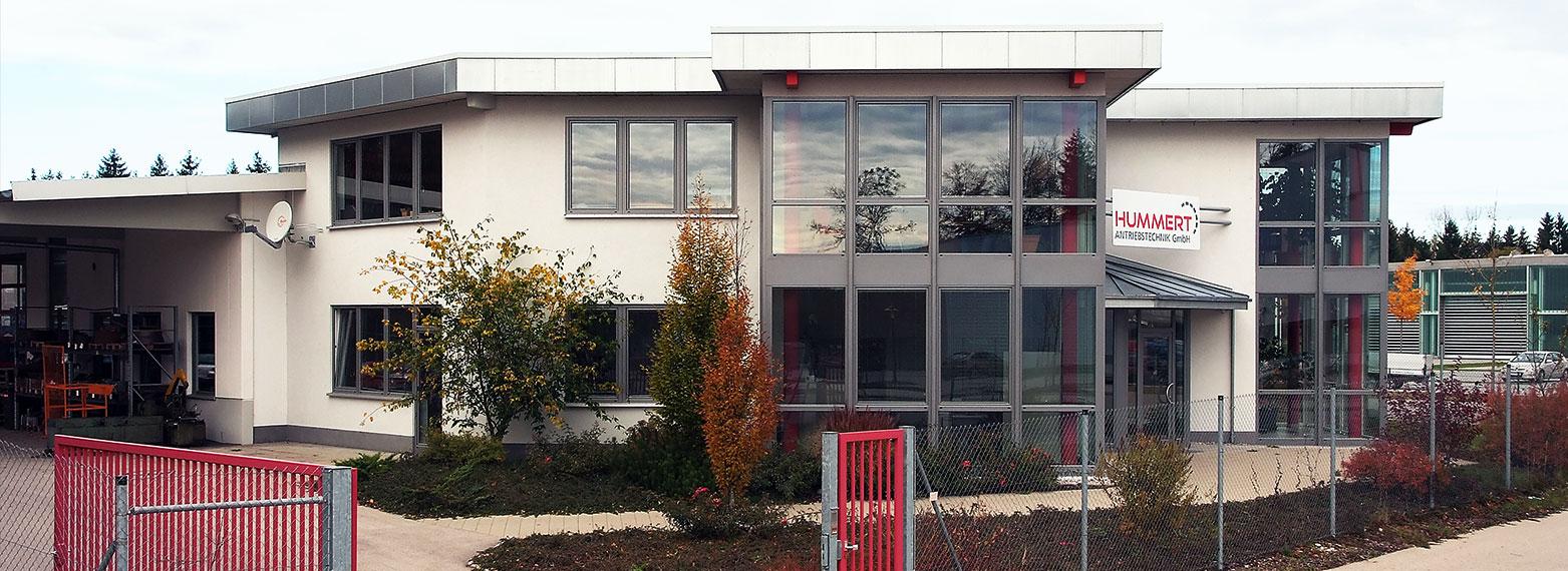 HAT Hummert Antriebstechnik GmbH