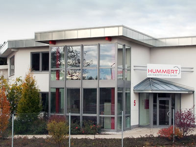 Firma HAT HUMMERT ANTRIEBSTECHNIK GMBH