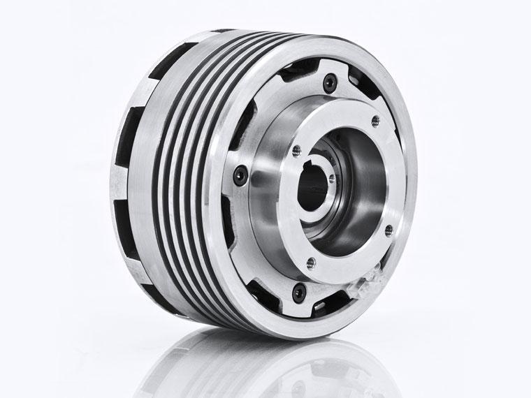 Hummert Antriebstechnik GmbH, Wirbelstrombremse
